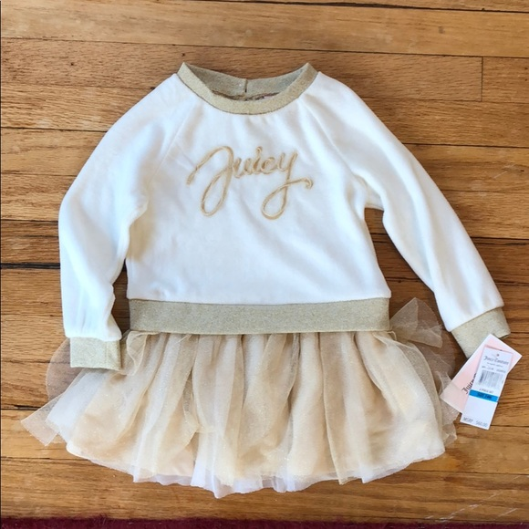 1707ab28f Juicy Couture Dresses   Adorable Dress Bloomers   Poshmark